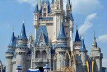 Disney / by D