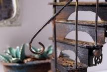 My miniatures/Mis miniaturas / Hand-made miniatures by MaraGVerdugo http://pequeneces-maragverdugo.blogspot.com.es/