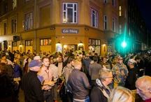 Fra Nyhederne / Forskelligt banderelateret fra danske nyheder 2013