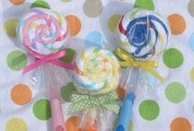 baby gifts/baby shower / by heather meadows
