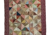 Doll Quilts / A selection of doll quilts from the Mary Ghormley collection at the International Quilt Study Center & Museum