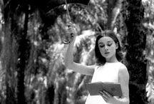 Oh Audrey! / Audrey Hepburn