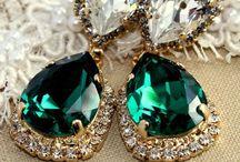 Jewelry  / Diamonds are a girl's best friend!