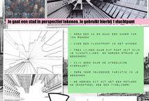 KLAS 3 STAD IN PERSPECTIEF 2D