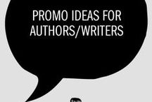 Authors/Writers Promotional Ideas / We will take a look at multiple promotional ideas that authors and writers can use to market their books and short stories.