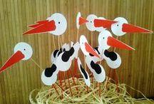 Madarak - birds / by Anikó óvónéni