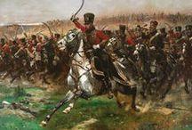 HISTORY Long Nineteenth Century / 1800- / by Rork Nada