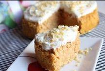 Low Carb Kuchen und Süßes / Leckere Süßigkeiten, von Muffins, über Kuchen bis hin zu Pancakes - jedoch ohne Zucker und ohne Weizenmehl zubereitet. 100% Low Carb