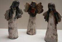 Mes poteries / aventures créatives en atelier poterie
