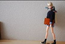 MOMOKO n ETC / 12inch DOLL, Other doll and ETC