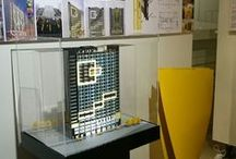 Barrie Ho Architecture 'Sketch the World' Book Launching Exhibition