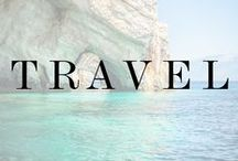 2015 TRAVEL WISHES / Things to try, places to go, sights to see in 2015 x