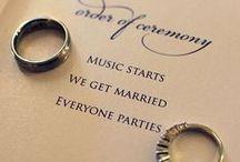 Cappes bröllops idéer