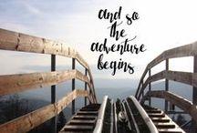 Quotes + Inspiration + Motivation
