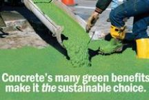 Concrete Sustainability