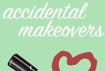Accidental Makeovers / Rom Com on the Edge Book 4