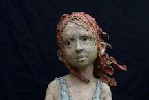 Artistes sculpteurs / Des œuvres à admirer ...
