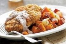 Miss Mae's Country Kitchen Recipes / This board is a collection of all Miss Mae's recipes that are featured on EverythingCountry.com! You'll find everything from traditional, homemade Southern recipes to quick and easy meals for the busy family.