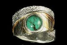 Turquoise Jewelry / All things turquoise, the December birthstone / by Jewel of Havana