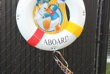 Donald Duck Birthday Party Idea / A beautiful little boy in his new adventure...!