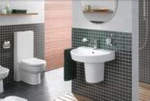 Bathrooms / Bathroom decor and interior. Fiesta Kitchens Ltd