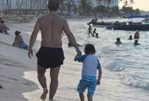 Pictures Ideas / Grandparent's always be a special hero for Child's