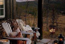 Cabin / interior insp