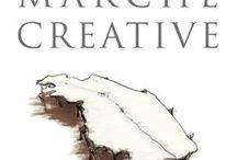MARCHE CREATIVE