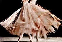 ballet bubble