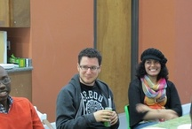 Behind the Scenes  / by NewME Accelerator