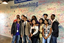 Fun Times in The Valley / by NewME Accelerator