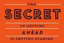Inspiration  / by NewME Accelerator