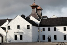 Whisky and Distilleries / Single Malt Whisky Distilleries of Scotland