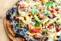 Mexican Food / by Lori Matweeff