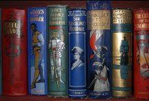 Books / by GH Davenport