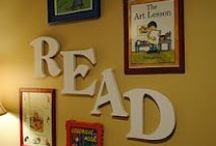 What to do with old books (Besides Read)