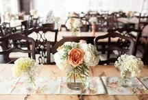 Table 301 Weddings