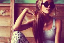 Style Interests / Cloths, jewels, nails, and makeup I wear, like, and want / by Katlyn Lenz