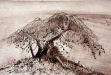trees / by denise burden