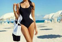 #Beachwear##
