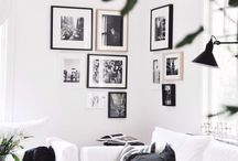 ~Gallery Wall Ideas~