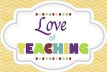 Love of Teaching