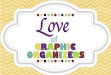 Love of Graphic Organizers