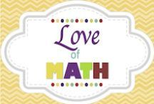 Love of Math