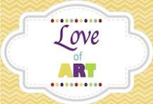 Love of Art