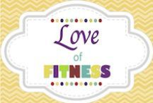 Love of Fitness