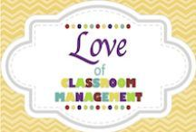 Love of Classroom Management