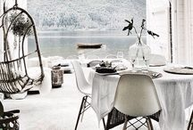 interior / atelier/home