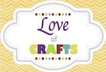 Love of Crafts