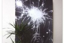 Detonating dazzling decor / Celebrating bonfire night with some inspiration to spark the spectacular inside too.